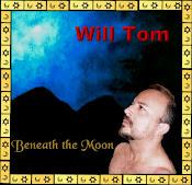 CD BENEATH THE MOON - 2011.