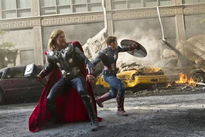 Avengers Picture 3