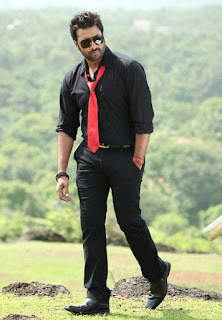 Nara Rohit Latest Stills | Sree Keerthi Films New Movie HD Stills