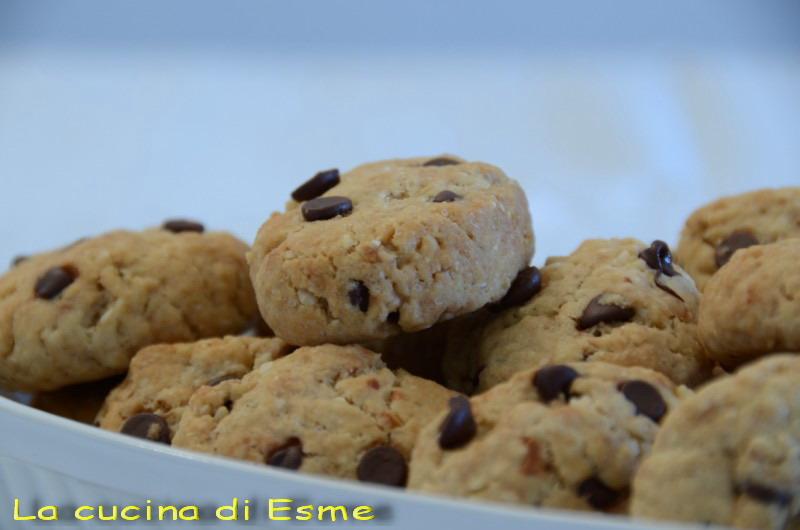 Biscotti Da Credenza Alice : La cucina di esme: i biscotti perfetti senza burro e uova