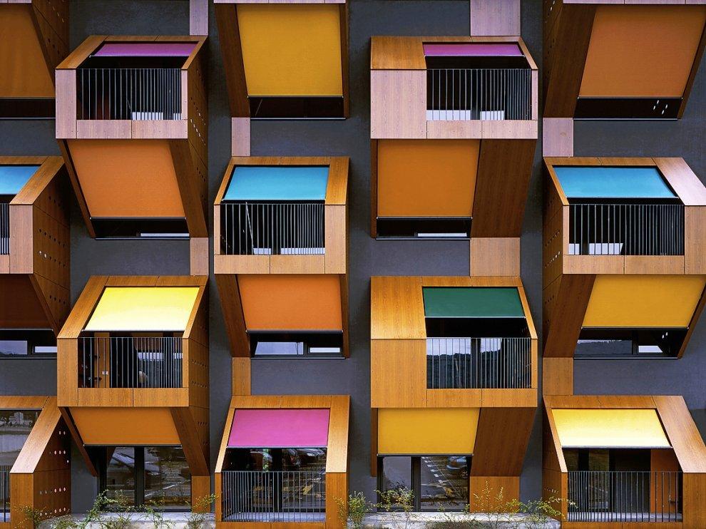 Izola Slovenia  city pictures gallery : Photo Gallery of Honeycomb Apartments, Izola Slovenia