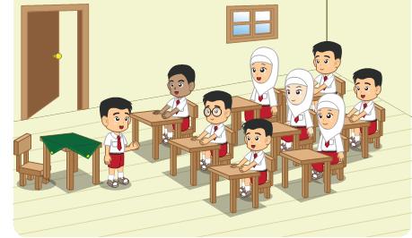 Model Pembelajaran Kurikulum 2013 Berbasis Saintifik