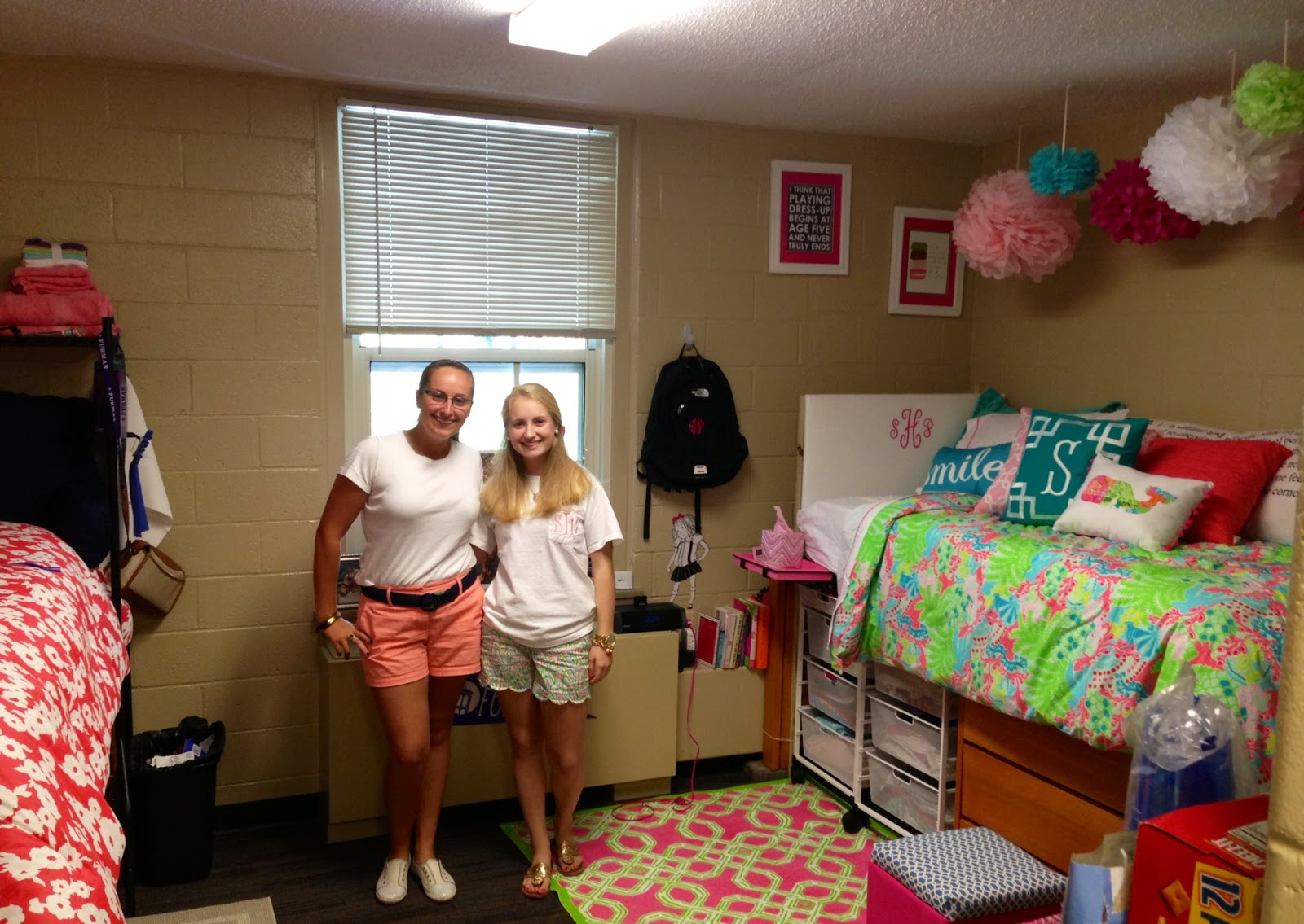 2 Preps U0026 A Dorm Room Part 49