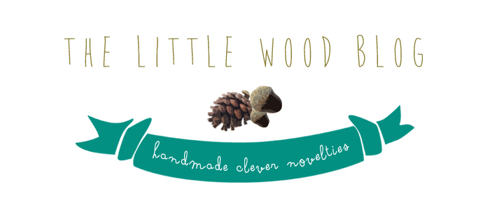 the little wood blog