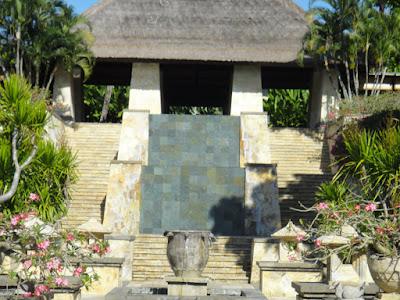 Ayana Resort and Spa Bali Fountain