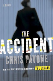 Giveaway - The Accident