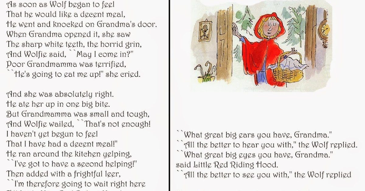 "an analysis of maldita by roals dahl 1441 words summary of ""television"" by roald dahl article shared by the poet talks about the importance of books in the lives of the children and most."