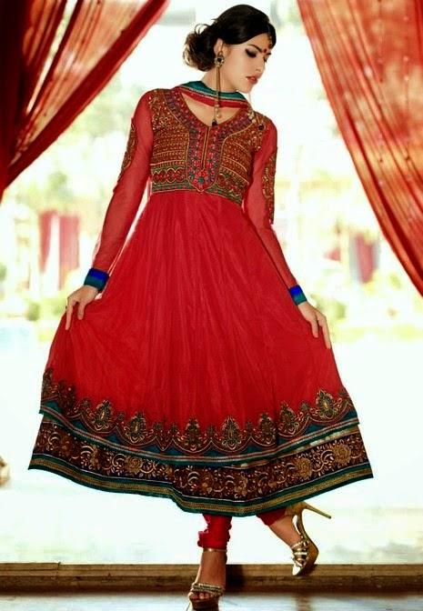 Utsav Designer Salwar Kameez Designs