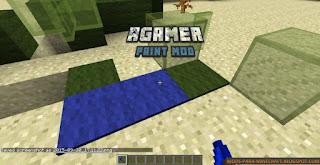 AgameR Paint Mod para Minecraft 1.7.10
