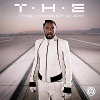 T.H.E. - Will.i.am Ft. Mick Jagger & Jennifer Lopez