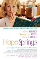 Watch Hope Springs Movie