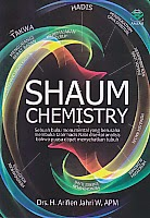 toko buku rahma: buku SHAUM CHEMISTRY, pengarang arifien jahri, penerbit amzah