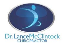 Dr. Lance McClintock
