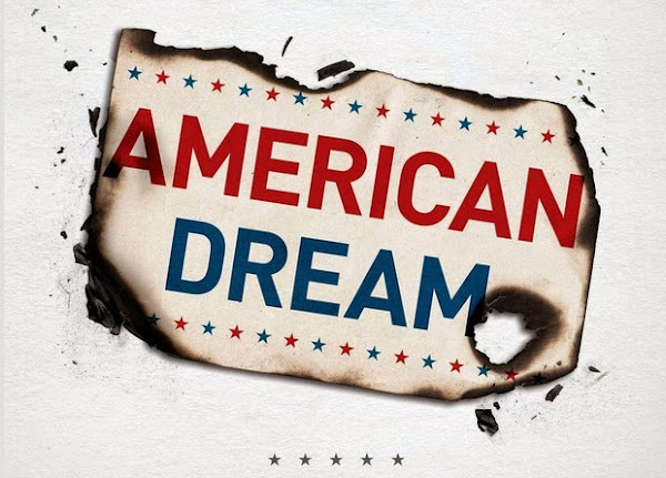 The American Dream, an illusion - Official Website - BenjaminMadeira