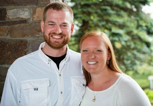 Drs Kent Brantly and Nancy,US Ebola infected doctors