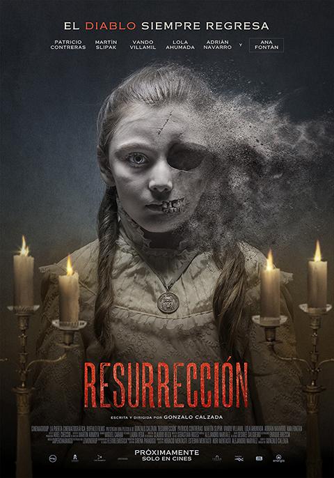 Ver Resurreccion Online (2016) Gratis HD Pelicula Completa