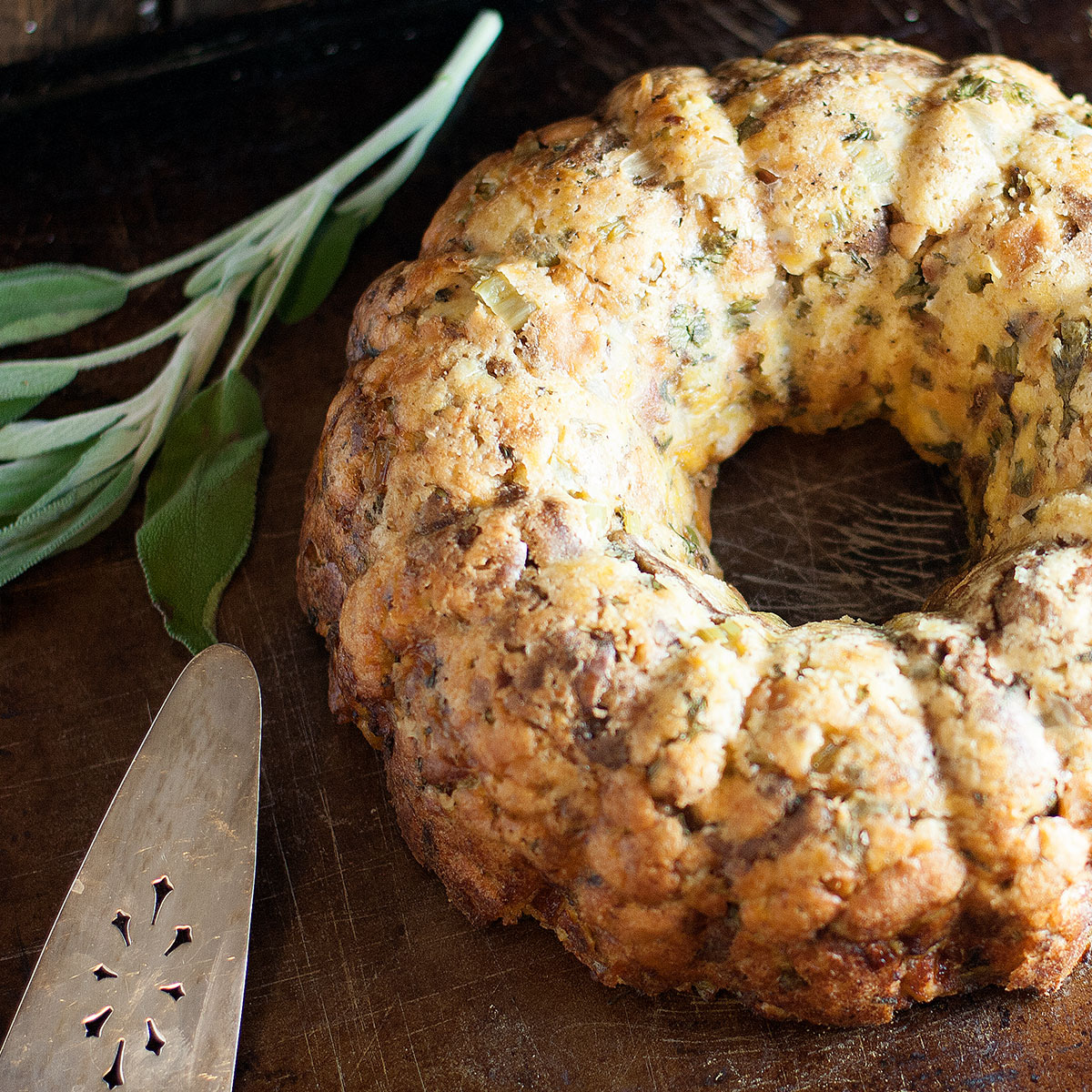 15 spectacular side dishes and desserts for Thanksgiving