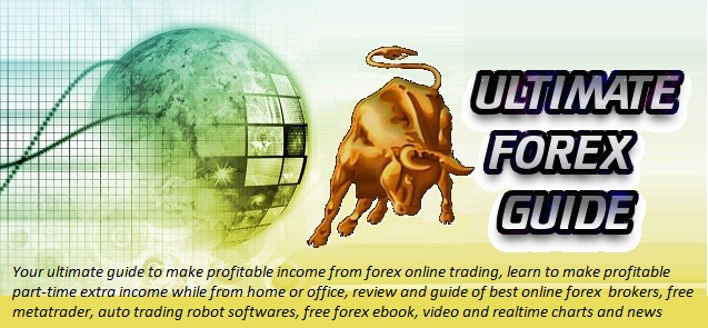 Ultimate Forex Guide