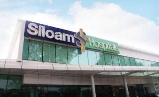 Lowongan Kerja RS Siloam Hospital Labuan Bajo Terbaru