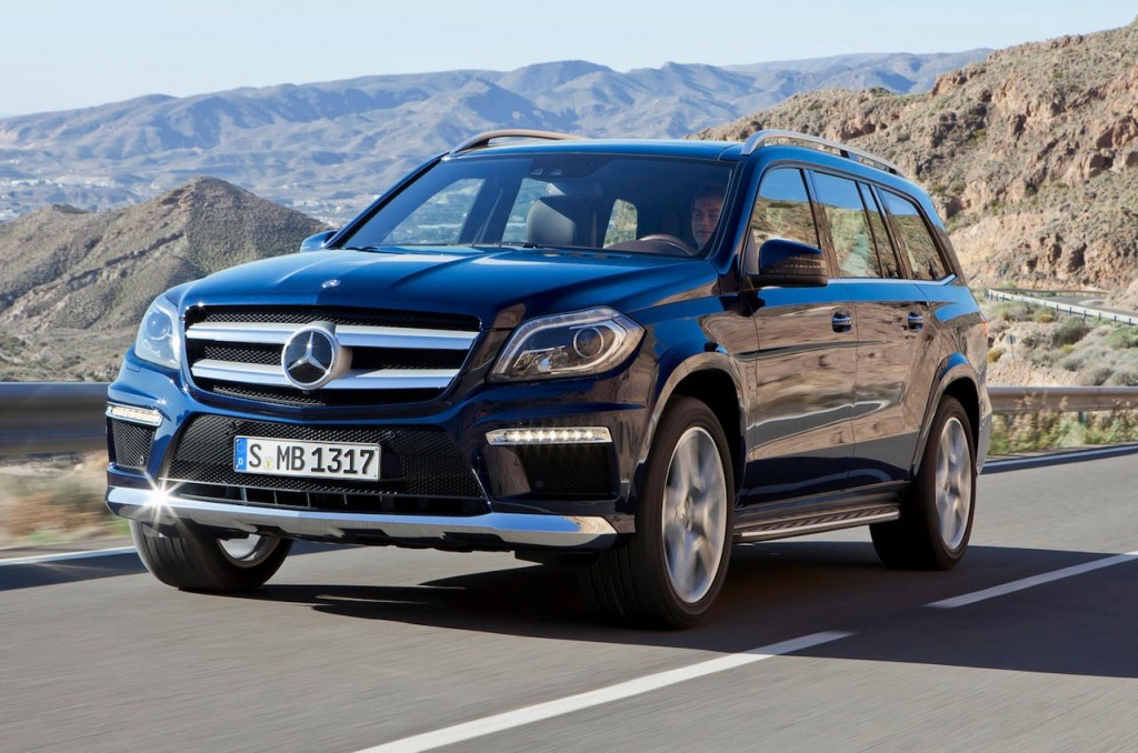 Mercedes benz gl class price specifications review new for Mercedes benz gl550 price