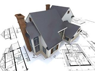 Contoh Desain Rumah Tumbuh Secara Bertahap