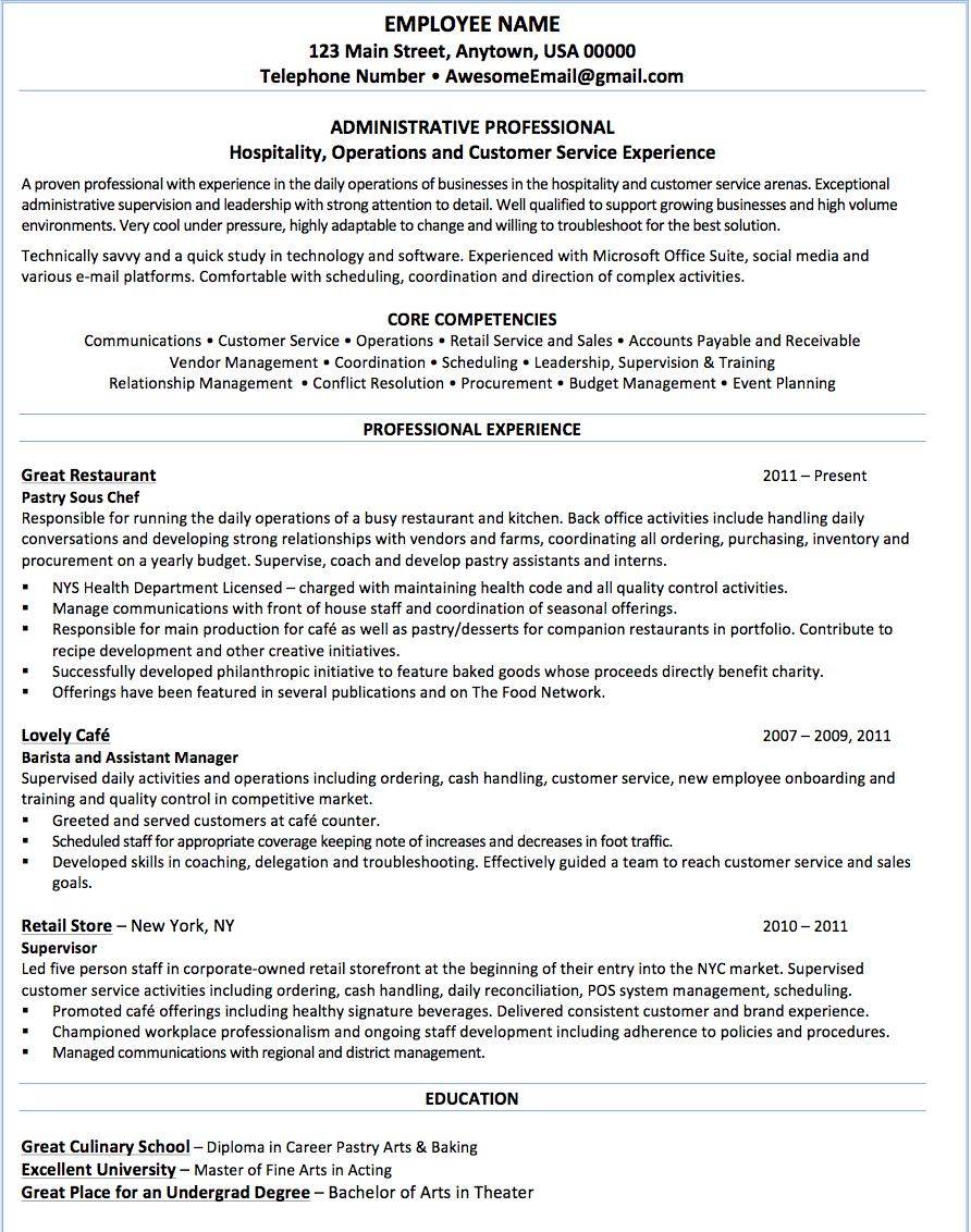 Internal Communications Manager Cover Letter Sample LiveCareer Resume Cover  Letter For Administrative Assistant Best Business