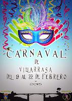 Carnaval de Villarrasa 2015