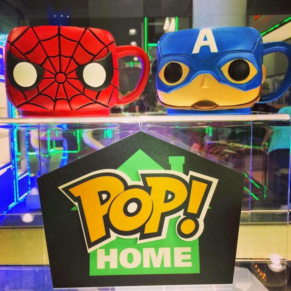 Tazas POP HOME!