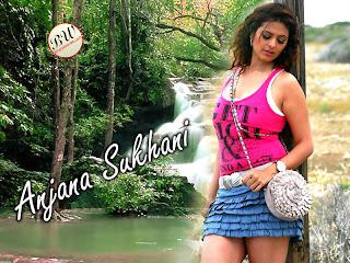 Anjana Sukhani Unseen Hot Sexy Photo Gallery1