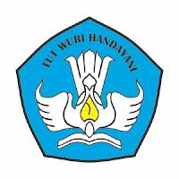 logo pendidikan indonesia tut wuri handayani cdr