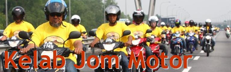 Kelab Jom Motor