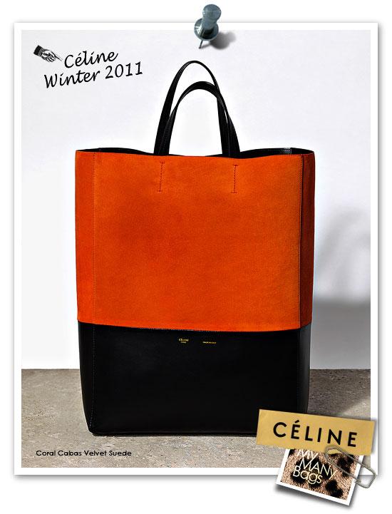 celine crossbody bag - myMANybags: July 2011