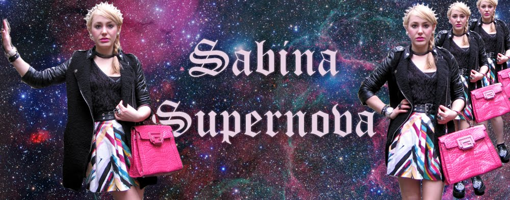 Sabina Supernova