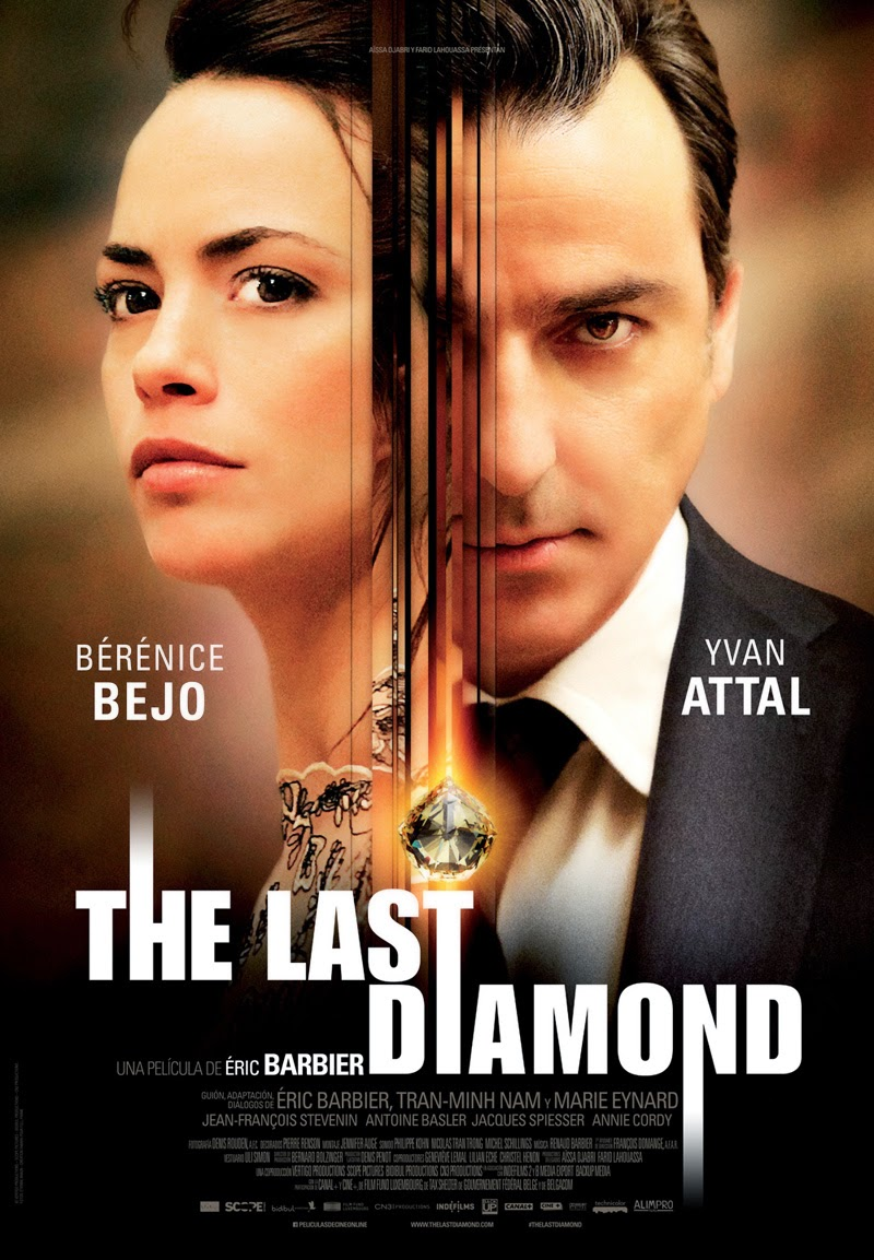 The Last Diamond (2014)