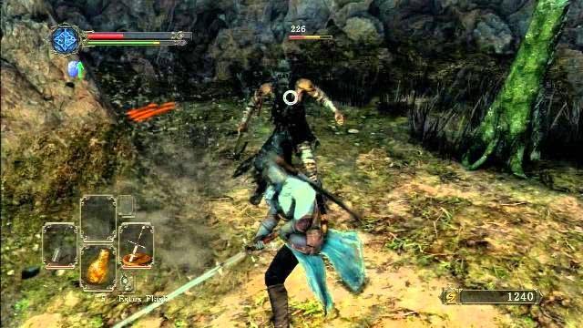 Dark Souls II PC Game full version