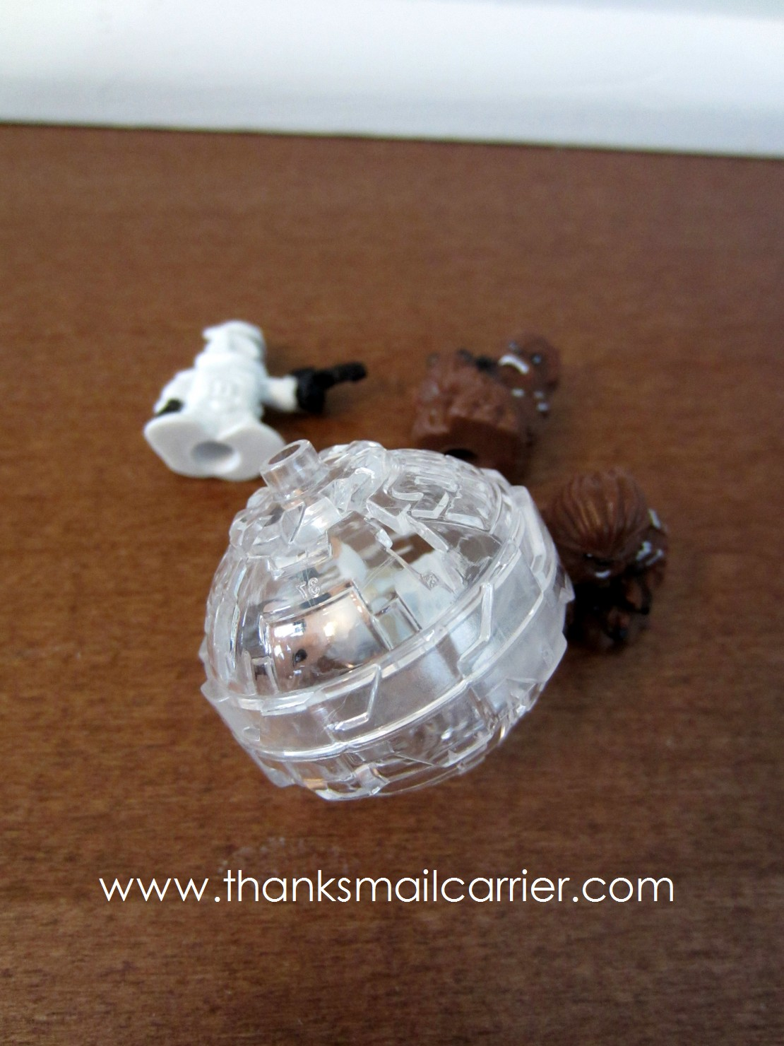 Thanks, Mail Carrier | Star Wars Fighter Pods by Hasbro {Review ...