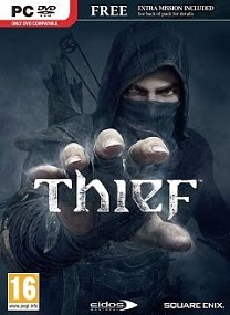 thief pc game cover Thief RELOADED
