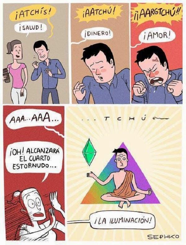 Simplemente Illuminatis