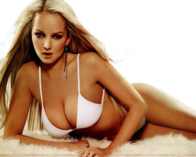 Jennifer Ellison Photo Shoot