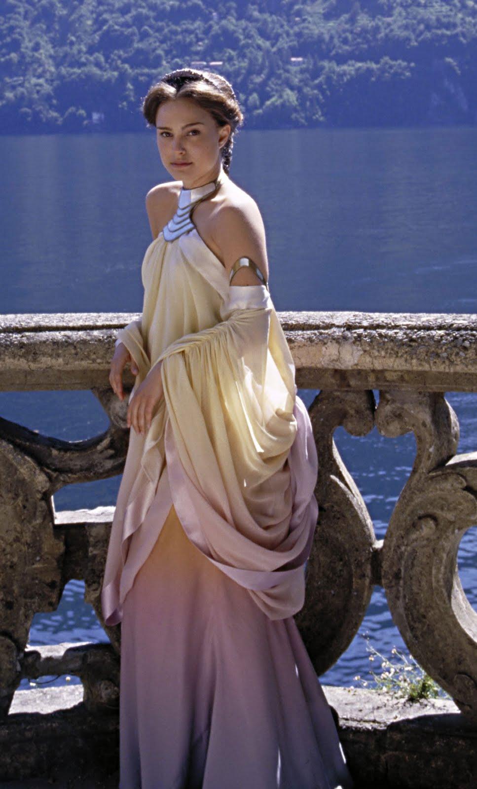 Image Result For Star Wars Inspired Wedding Dresses