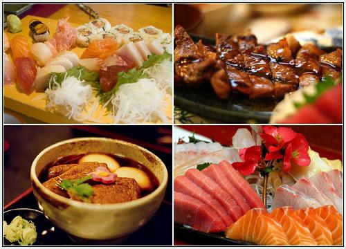 I think i like japanese cuisine kaiseki ryori for About japanese cuisine