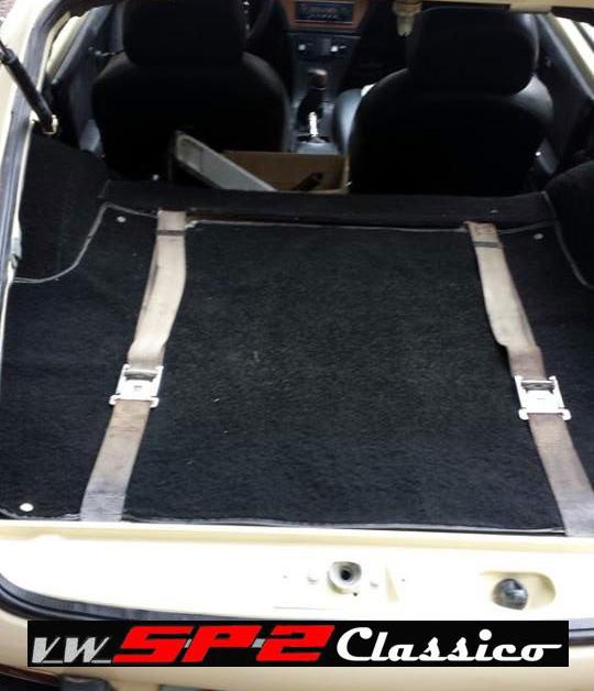 Volkswagen SP2 à venda_11