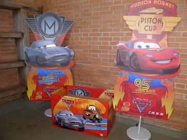 Festa Cars 2