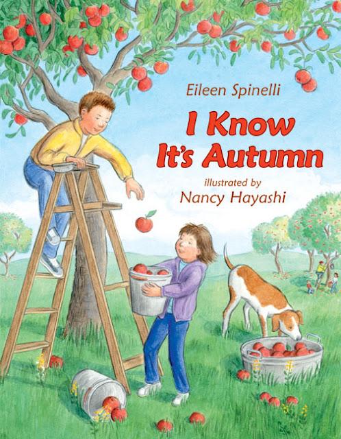 Autumn Books For Children9