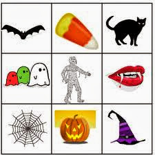 Free Halloween Bingo Cards Printable For Kids 1