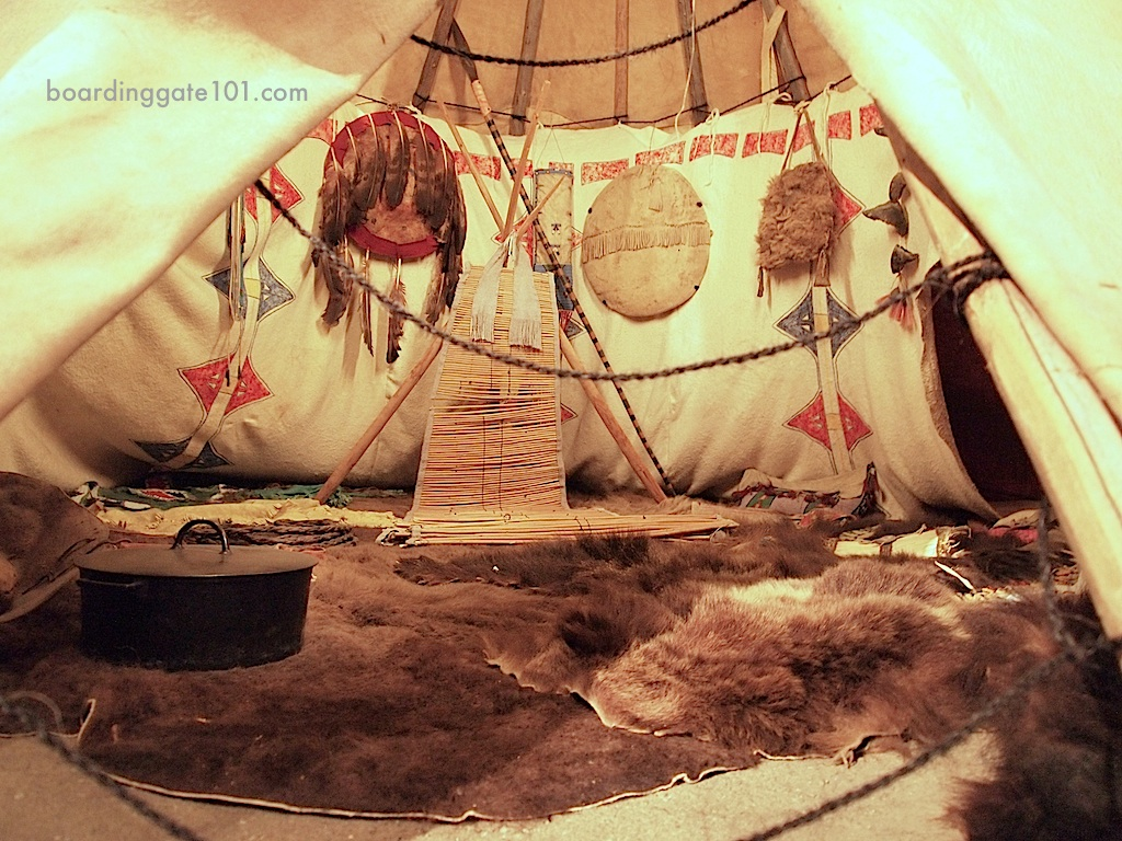 Pictures of authentic indian tee pees sorry