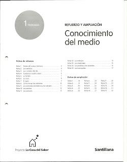 La CaSa DeL SaBeR  ReFueRZo Y AMPLiaCi  N CoNoCiMieNTo  SaNTiLLaNa 1