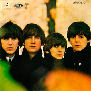 No Reply - The Beatles