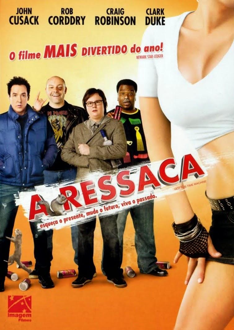 A Ressaca – Dublado (2010)