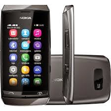 Harga dan Spesifikasi Nokia Asha 305 Touchscreen